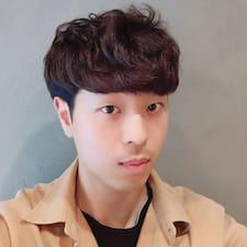 Profil korisnika 승훈