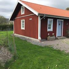 Birgitta Brukerprofil