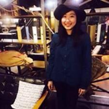 怡君 felhasználói profilja