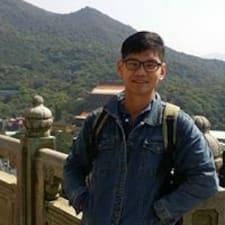 Profil korisnika Chee Hao
