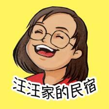 Perfil do utilizador de 雪莲