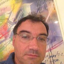 โพรไฟล์ผู้ใช้ Cesare