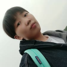明玉 User Profile