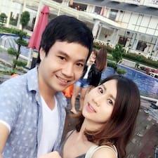 Quang Thien - Uživatelský profil