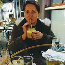 Olesya User Profile