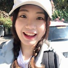 Tsai - Uživatelský profil