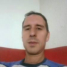 Gebruikersprofiel Juan Ignacio