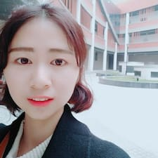 红玲 User Profile