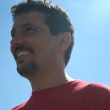 Alejandro User Profile