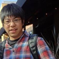 Shohei - Uživatelský profil