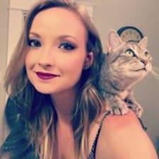 Leah Katie User Profile