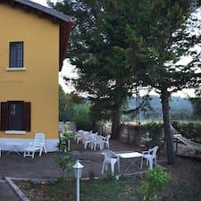 Användarprofil för Casa Vacanze Baia Di Calenella