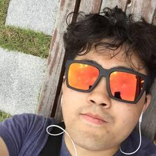 Profilo utente di Hanbit