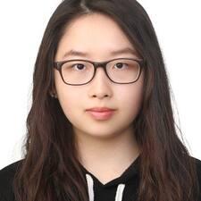 Profil utilisateur de Hayeong
