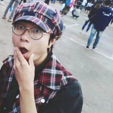 Profil utilisateur de 璃君