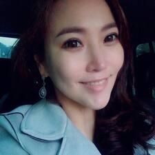Perfil do utilizador de Jennie