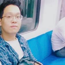 Profil korisnika Yonsik
