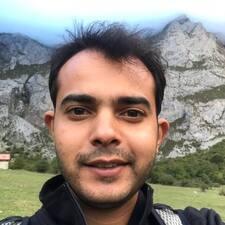 Aditya Kullanıcı Profili