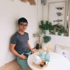 Profil korisnika Guanxian