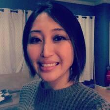 Profil Pengguna ThuyHuong