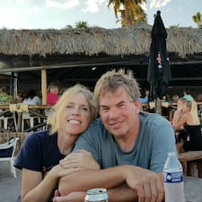 Tom And Kelly User Profile