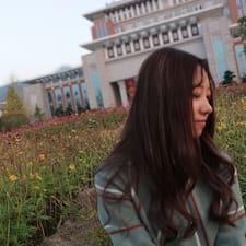 Профиль пользователя 欣彤