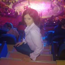 Arina User Profile