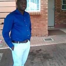 Chukwuma Justice User Profile