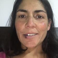 María Constanza felhasználói profilja