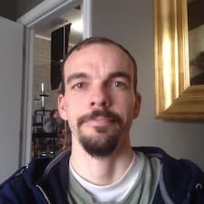 Randolph felhasználói profilja