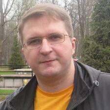 Yury Brukerprofil
