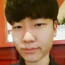 Profilo utente di Seong Woo