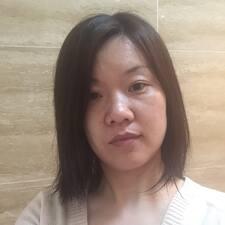 Profil korisnika 琴华
