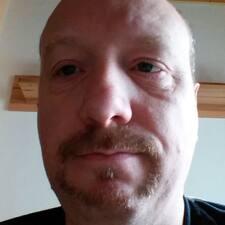 Olaf User Profile