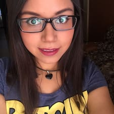 Profil Pengguna Ana Cristina