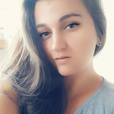 Profil korisnika Samira