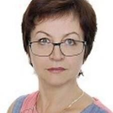 Nutzerprofil von Людмила