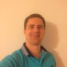 Maxence Brukerprofil