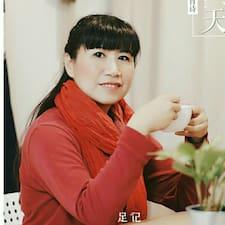 雪荣 - Uživatelský profil