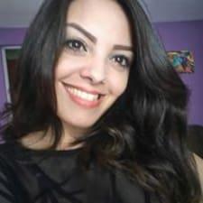 Perfil de l'usuari Paloma