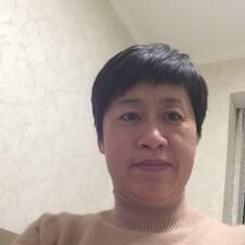 Jing Yuan User Profile