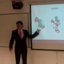 Juan Tapias - Profil Użytkownika