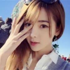 凝 felhasználói profilja