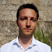 Clément User Profile