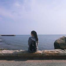 Perfil do utilizador de 悦妍