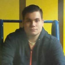 Marcel - Uživatelský profil