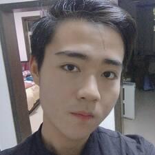汀鹏 User Profile