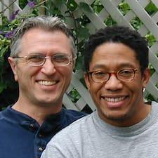 Patrick & Douglas - Uživatelský profil
