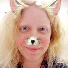 Profil utilisateur de Melisa