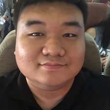 Profilo utente di Joon Woo